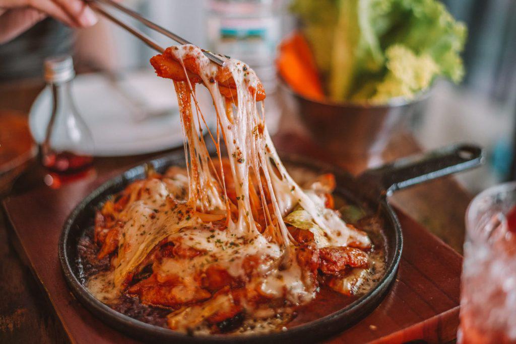 12 món ăn ngon nhất Hàn Quốc không thể bỏ qua - Ảnh 5.