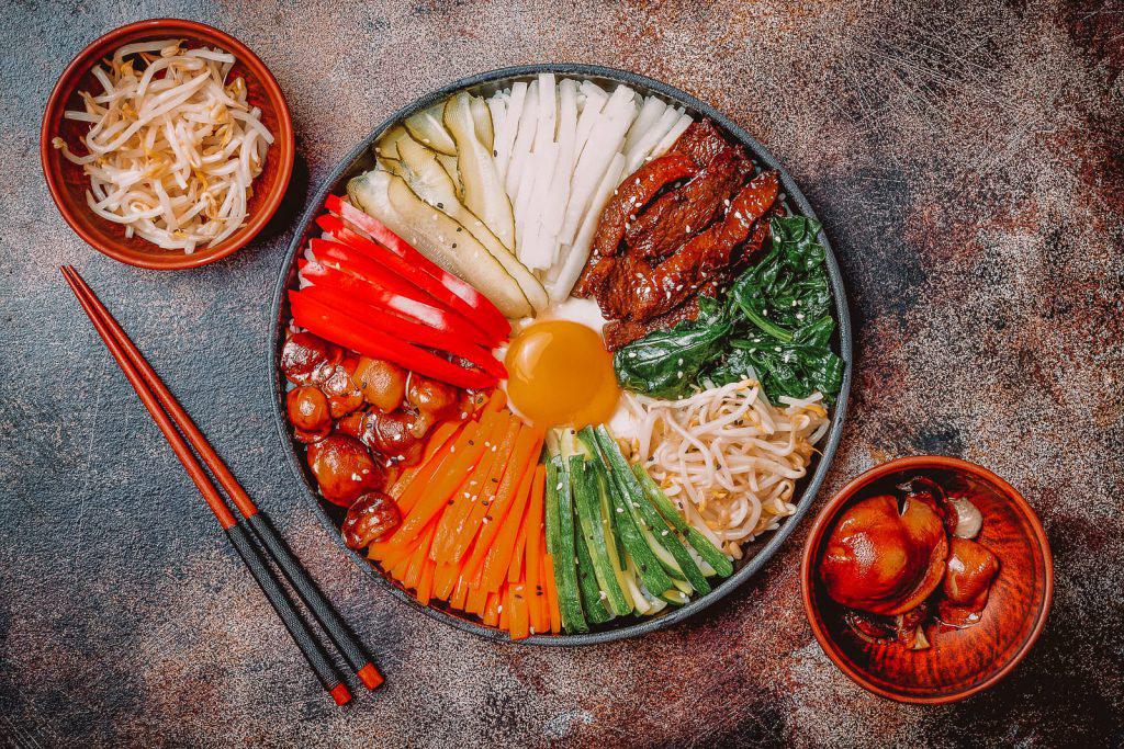 12 món ăn ngon nhất Hàn Quốc không thể bỏ qua - Ảnh 1.