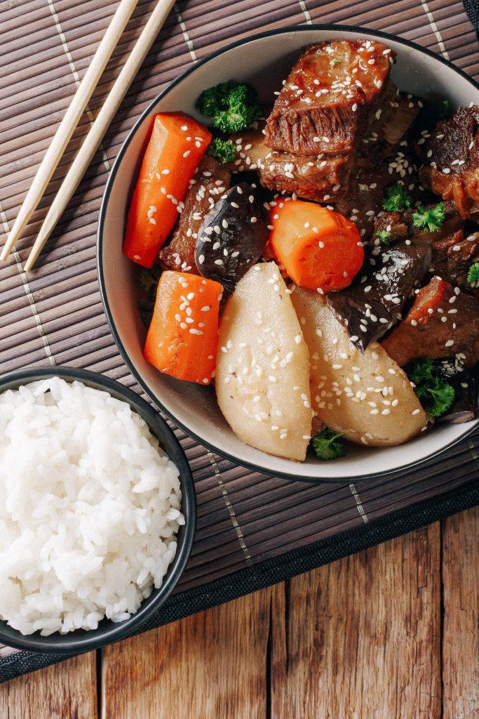 12 món ăn ngon nhất Hàn Quốc không thể bỏ qua - Ảnh 4.