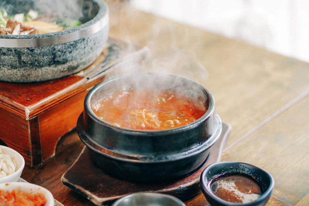 12 món ăn ngon nhất Hàn Quốc không thể bỏ qua - Ảnh 12.