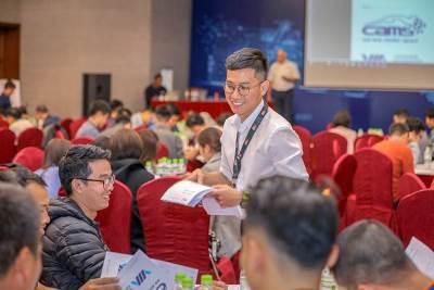1.000 tình nguyện viên đã sẵn sàng cho chặng đua F1 Việt Nam - Ảnh 7.