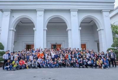 1.000 tình nguyện viên đã sẵn sàng cho chặng đua F1 Việt Nam - Ảnh 10.