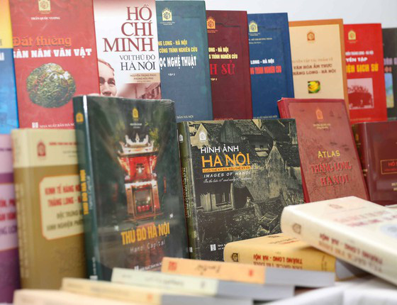 Tổng kết tủ sách Thăng Long ngàn năm văn hiến  - Ảnh 3.