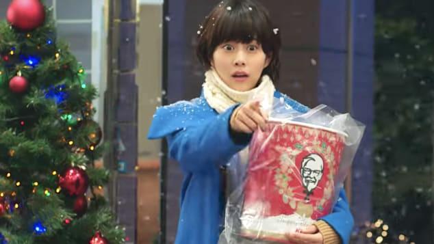 """KFC đã """"xoay vần"""" thực tế ra sao để trở thành một truyền thống Giáng sinh của riêng Nhật Bản? - Ảnh 4."""