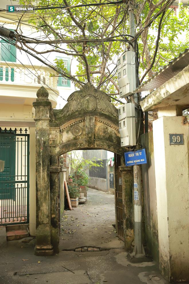 Ngôi nhà bình yên, rợp bóng cây của nghệ sĩ xuất hiện trên ảnh thờ nhiều nhất Việt Nam - Ảnh 2.
