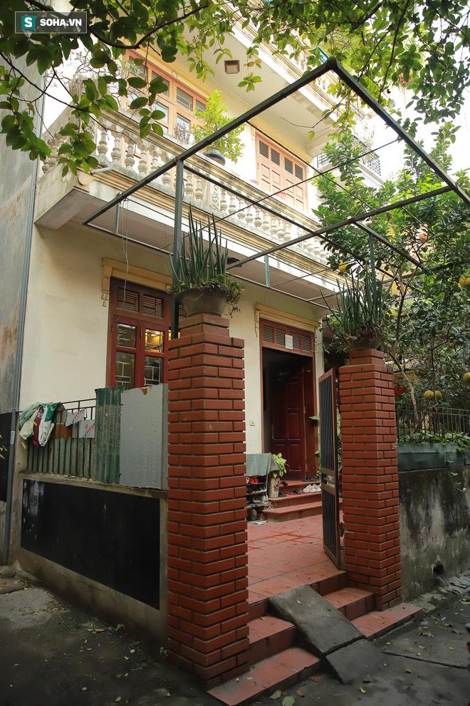 Ngôi nhà bình yên, rợp bóng cây của nghệ sĩ xuất hiện trên ảnh thờ nhiều nhất Việt Nam - Ảnh 4.
