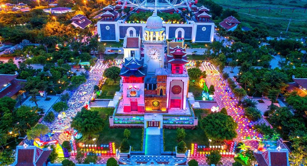 Sun Group và giấc mơ đem thế giới về cho người Việt - Ảnh 5.