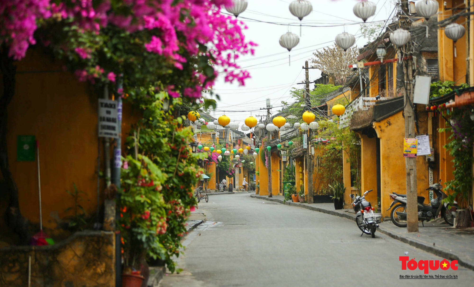 Hội An điểm đến thành phố văn hóa hàng đầu châu Á 2019 - Ảnh 3.