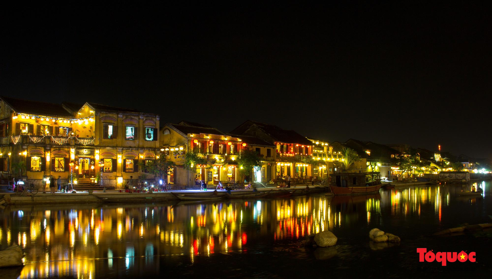 Hội An điểm đến thành phố văn hóa hàng đầu châu Á 2019 - Ảnh 9.