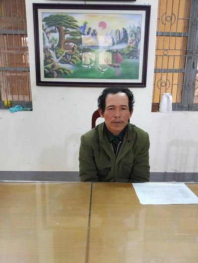 Quảng Bình: Bắt nhóm đối tượng trộm trâu, bò trên địa bàn - Ảnh 2.