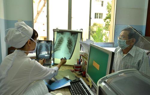 Thứ trưởng Bộ VHTTDL là Ủy viên của Ủy ban Quốc gia về chấm dứt bệnh Lao - Ảnh 1.
