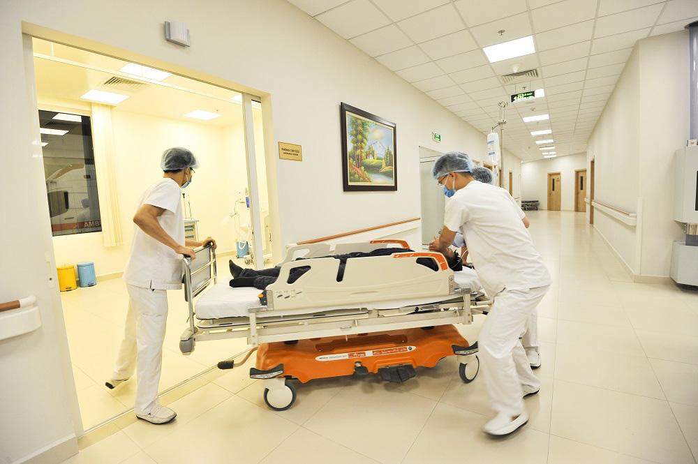 """Bệnh viện Vinmec Hải Phòng đem lại lợi ích """"kép"""" cho người bệnh - Ảnh 2."""