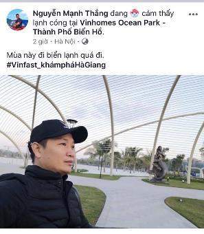 Cư dân mạng phát sốt với chuyến offline lớn nhất của cộng đồng yêu xe thương hiệu Việt - Ảnh 2.