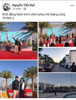Cư dân mạng phát sốt với chuyến offline lớn nhất của cộng đồng yêu xe thương hiệu Việt - Ảnh 8.
