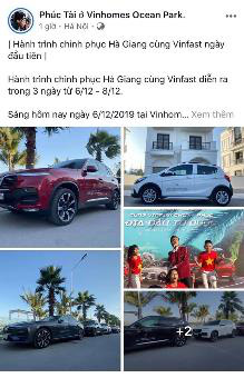 Cư dân mạng phát sốt với chuyến offline lớn nhất của cộng đồng yêu xe thương hiệu Việt - Ảnh 9.