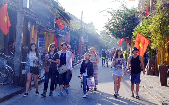 Công tác Văn hóa, Thể thao và Du lịch Quảng Nam: Một năm nhìn lại - Ảnh 3.