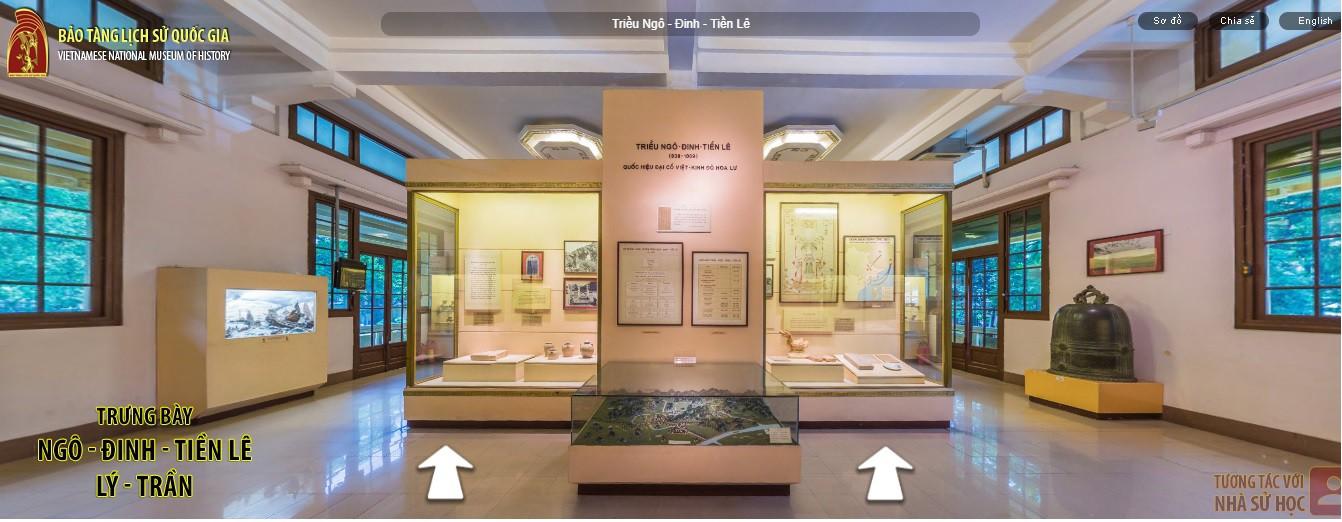 Gắn bảo tàng với phát triển du lịch – Hướng đi tất yếu - Ảnh 1.