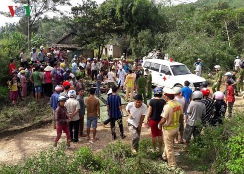 Kỳ nghỉ Tết nguyên đán có 183 người chết vì tai nạn giao thông - Ảnh 1.