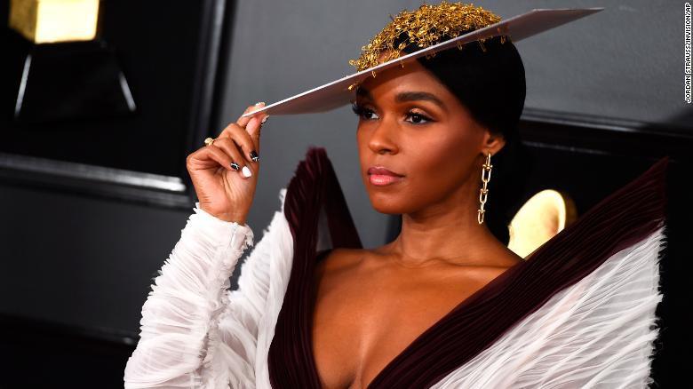 Toàn cảnh thảm đỏ Grammy 2019 rực rỡ ví như ngày hội thời trang - Ảnh 10.