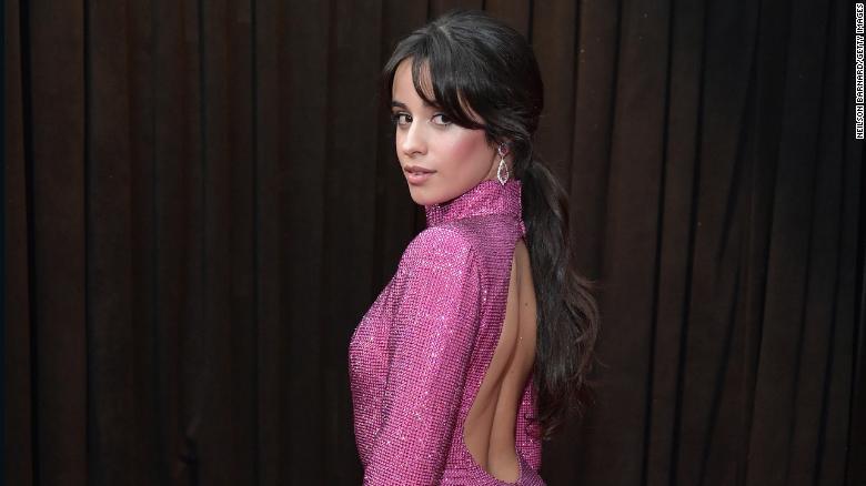Toàn cảnh thảm đỏ Grammy 2019 rực rỡ ví như ngày hội thời trang - Ảnh 2.