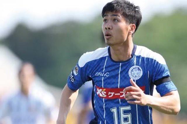 Công Phượng chia sẻ lý do chọn Hàn Quốc thay vì Ligue 2 - Ảnh 2.