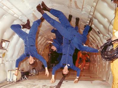 Chín điều thường nhật phi hành gia không thể làm trong không gian - Ảnh 6.
