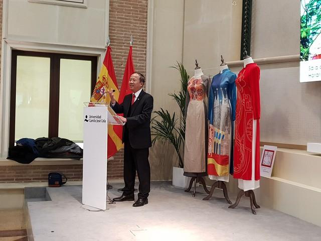 Góc nhìn về Việt Nam tại Tây Ban Nha - Ảnh 3.
