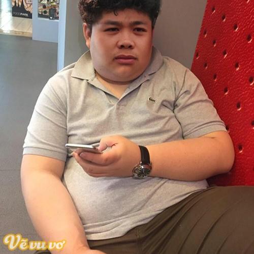 Phát hoảng với cân nặng của cầu thủ Việt Nam sau Tết vì ăn nhiều bánh chưng - Ảnh 7.