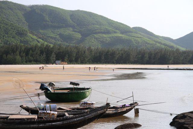 Thừa Thiên - Huế đầu tư hơn 3.000 tỷ đồng xây Khu du lịch nghỉ dưỡng đẳng cấp - Ảnh 1.