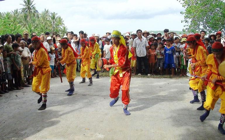 Phú Yên: Thực hiện nghiêm các văn bản của Đảng và Nhà nước về công tác quản lý và tổ chức lễ hội
