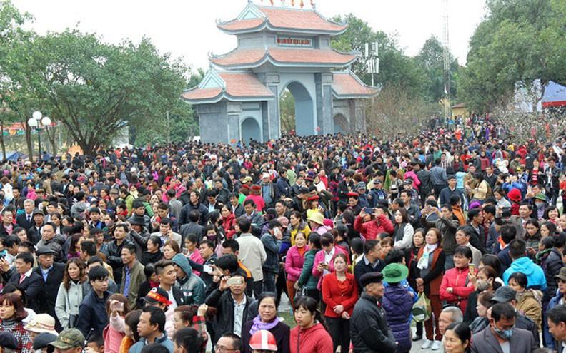 Những lễ hội mùa xuân hút khách du lịch