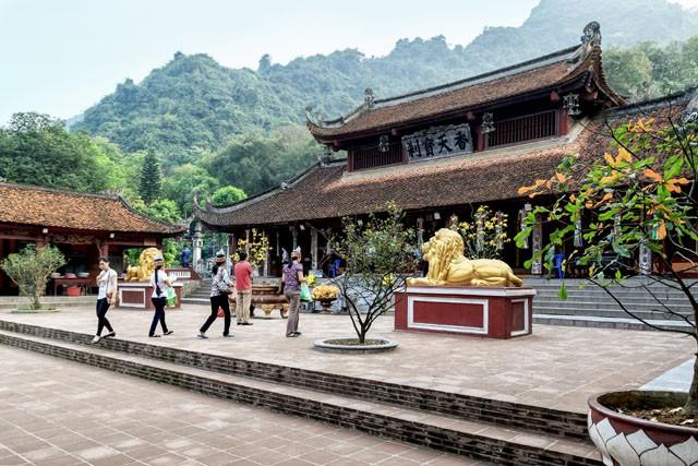 Đầu năm, du xuẩn trẩy hội chùa Hương - Ảnh 14.