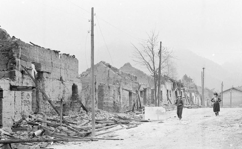 Cuộc chiến đấu bảo vệ biên giới phía Bắc của Tổ quốc 17/2/1979: Những năm tháng không bao giờ rơi vào quên lãng - Ảnh 9.