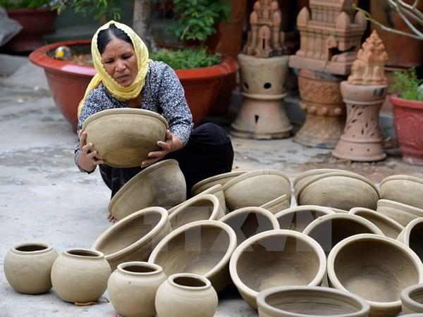 Hỗ trợ phát triển du lịch cộng đồng tại 13 điểm trên địa bàn tỉnh Ninh Thuận - Ảnh 1.
