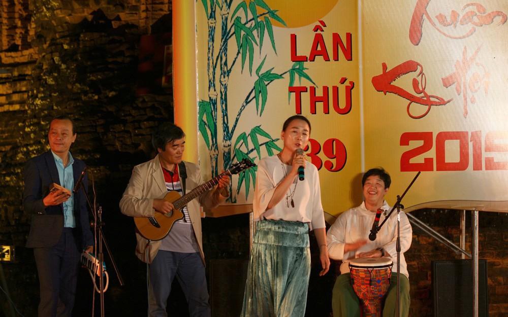 Ấn tượng Hội thơ Nguyên tiêu Phú Yên lần thứ 39 - xuân Kỷ Hợi năm 2019