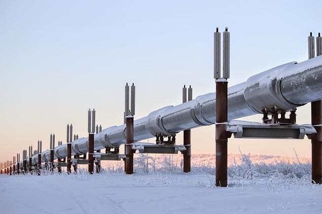 Lọt qua khe cửa EU: Cơ hội năng lượng Nga phá thế độc quyền quá cảnh Ukraine? - Ảnh 1.