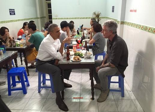 """Món ăn nào trong kho tàng ẩm thực Việt Nam có """"cơ may"""" được hai nhà lãnh đạo Mỹ - Triều lựa chọn sử dụng - Ảnh 3."""