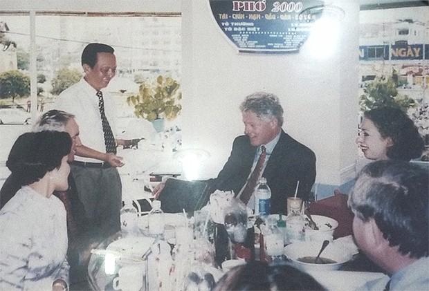 """Món ăn nào trong kho tàng ẩm thực Việt Nam có """"cơ may"""" được hai nhà lãnh đạo Mỹ - Triều lựa chọn sử dụng - Ảnh 2."""