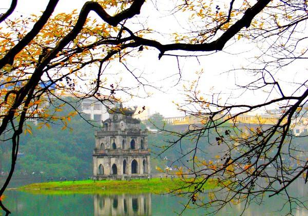 """Những địa chỉ tại Hà Nội được dự đoán là sẽ """"đông như mắc cửi"""" trong những ngày diễn ra thượng đỉnh Mỹ - Triều - Ảnh 6."""