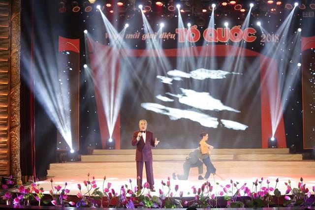NSND Quang Thọ: Sau 30 năm hát ca khúc từng đạt giải tại Triều Tiên vẫn trào dâng và tự hào - Ảnh 2.