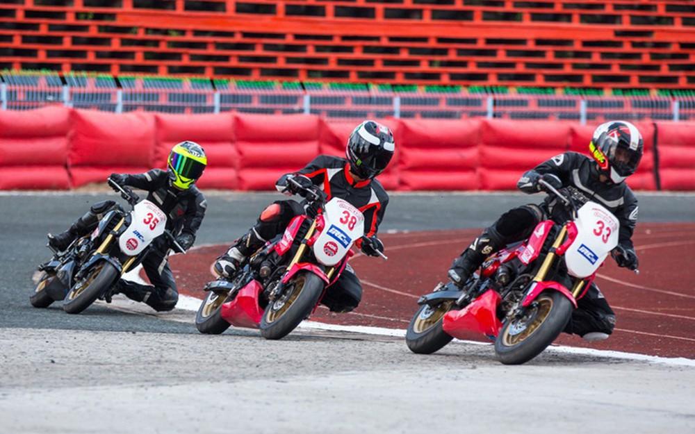 """Giải đua xe mô tô toàn quốc """"Cúp vô địch quốc gia năm 2019"""" sẽ diễn ra tại Đồng Tháp"""