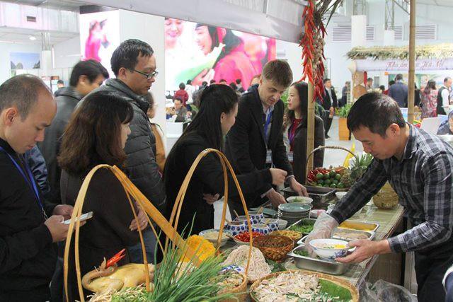 9 đặc sản Hà Nội phục vụ báo chí quốc tế và khách tham dự Hội nghị thượng đỉnh Mỹ – Triều lần 2 - Ảnh 2.