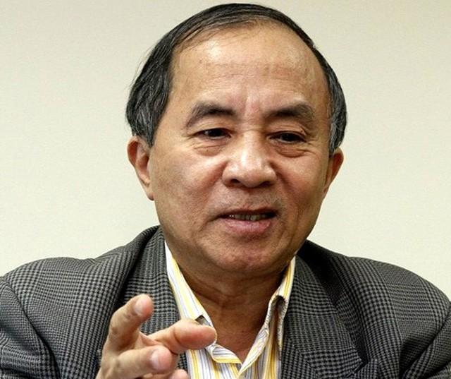 TS.Nguyễn Ngọc Trường: Việt Nam đã hoàn thành xuất sắc nhiệm vụ chủ nhà thượng đỉnh Mỹ - Triều - Ảnh 1.