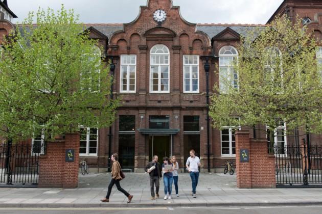 Hội thảo giới thiệu Đại học Nghệ thuật Norwich với học bổng lên đến £3,500 - Ảnh 2.