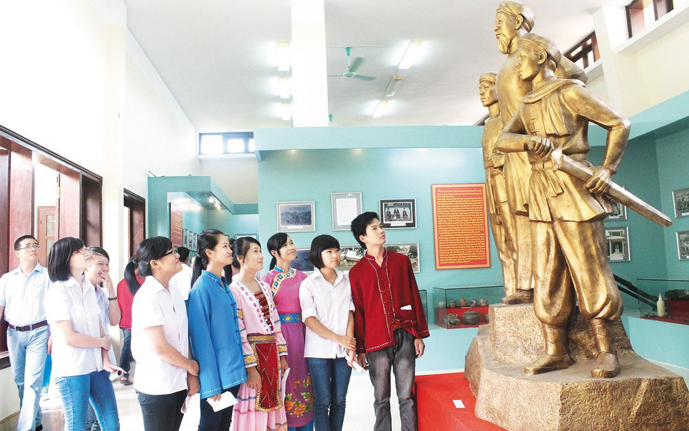 Bắc Giang: Tăng cường phòng, chống thiên tai, cháy, nổ, trộm cắp tại bảo tàng, di tích năm 2019