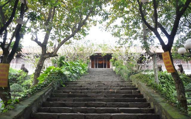 Đầu năm tìm về những ngôi chùa có lịch sử hình thành sớm nhất Việt Nam