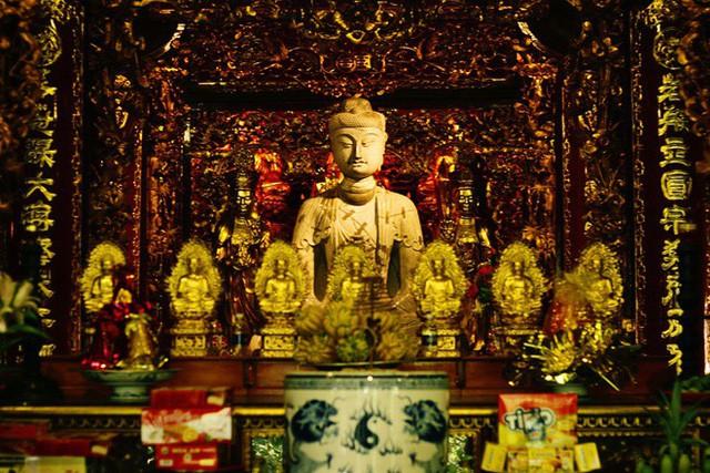 Đầu năm tìm về những ngôi chùa có lịch sử hình thành sớm nhất Việt Nam - Ảnh 13.