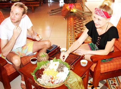 Bình Thuận – điểm đến hấp dẫn trong dịp Tết Kỷ Hợi - Ảnh 1.