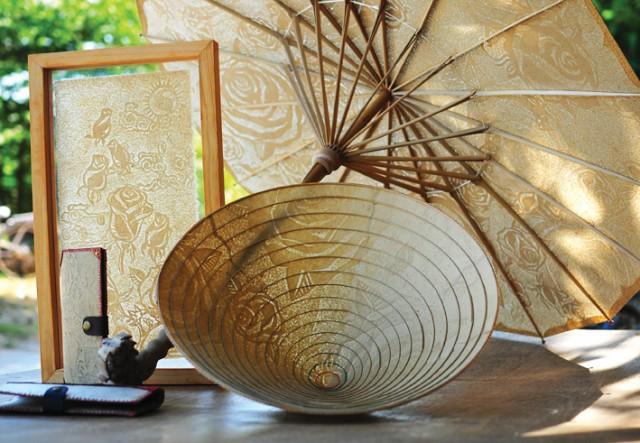 Trúc Chỉ Huế: Sản phẩm nghệ thuật tinh tế mang đậm nét văn hóa dân gian - Ảnh 1.