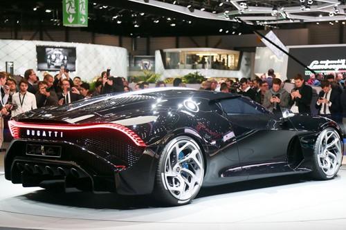 Siêu xe đắt nhất thế giới trị giá hơn 400 tỷ đồng đã có chủ  - Ảnh 1.